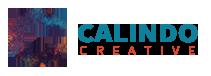 Calindo Creative Mobile Logo